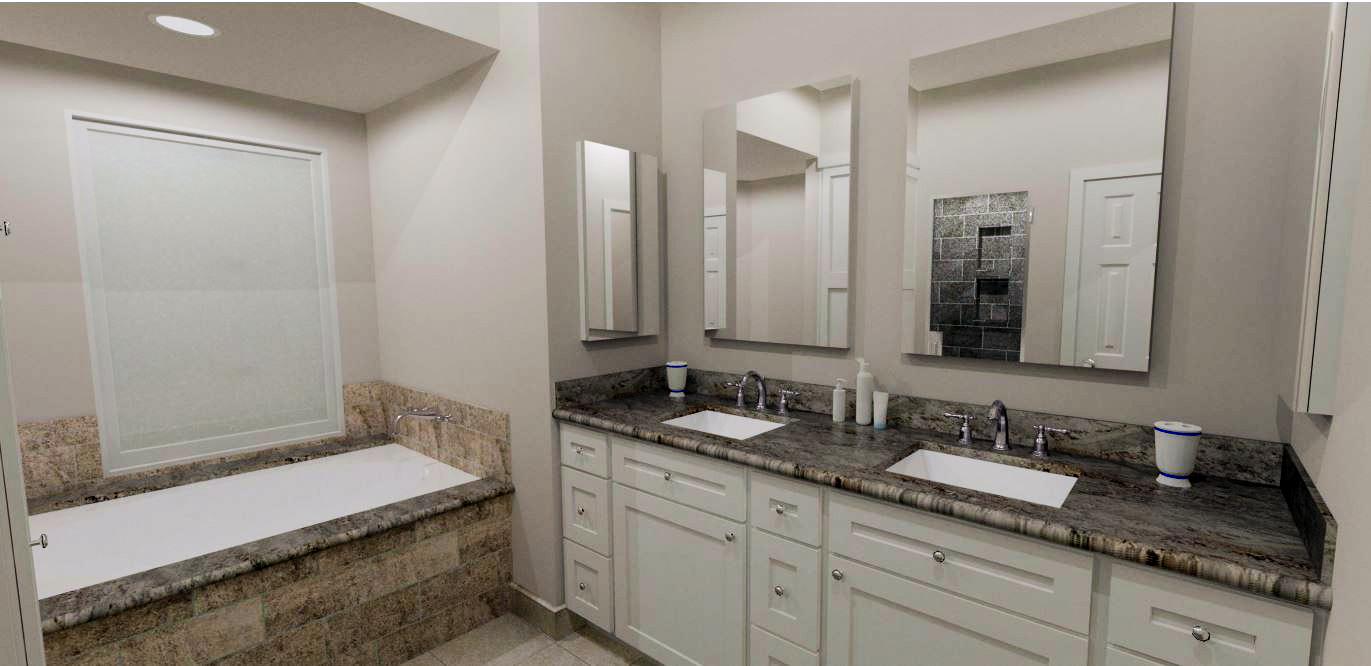 Bathroom Render (2)