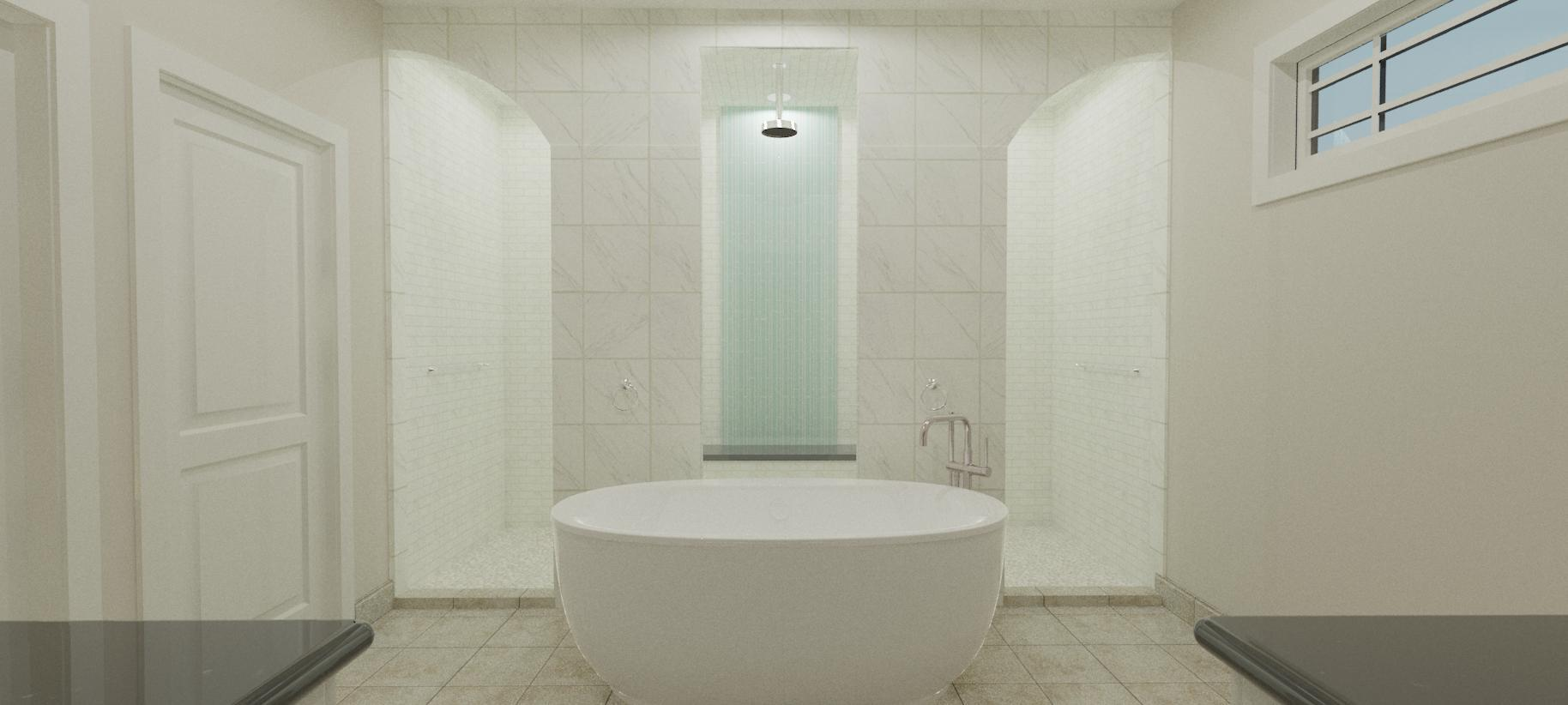 Bathroom Render (4)