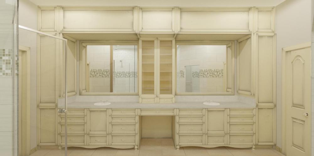 Bathroom Render (5)