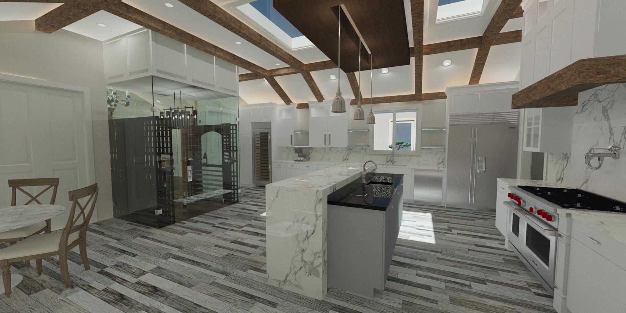 Chief Architect Kitchen Design 3d Home Designs